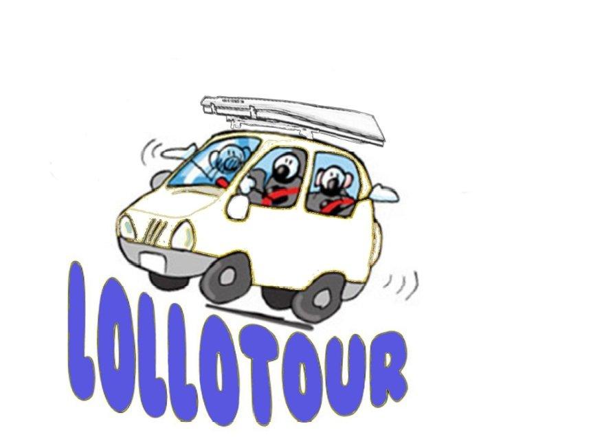 Lollotour logo ufficiale idee di tutto un po 39 for Facebook logo ufficiale