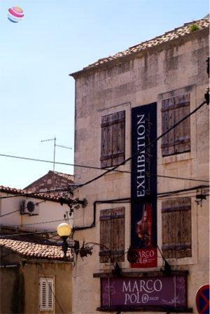 korcula museo Marco Polo