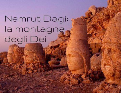 Nemrut Dagi: In cerca degli Dei