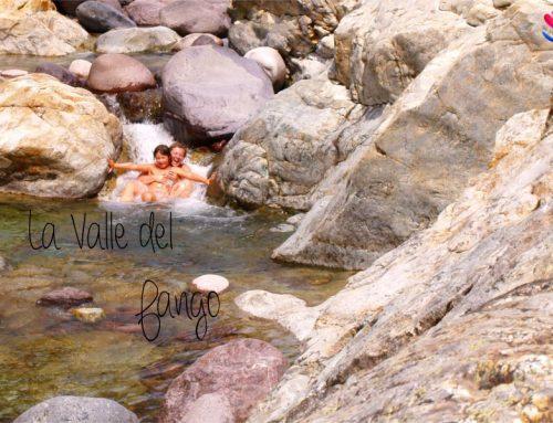 La valle del Fango