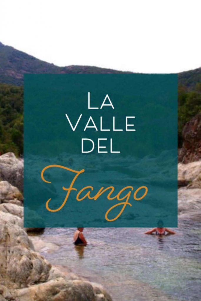 Valle del Fango