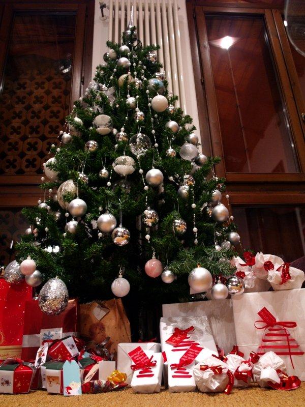 albero natale 2012