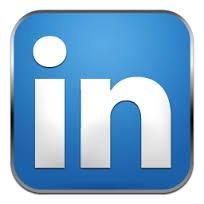 linkedin icons