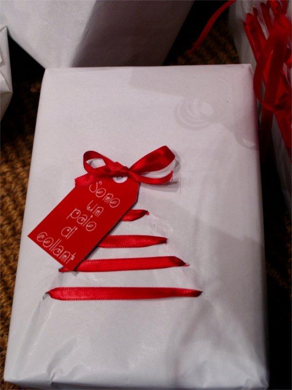 pacchetti natale 2012