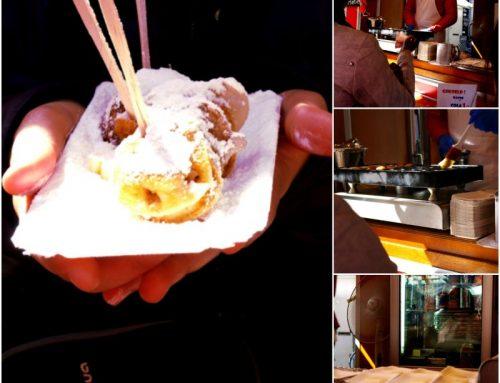 Street food: Amsterdam