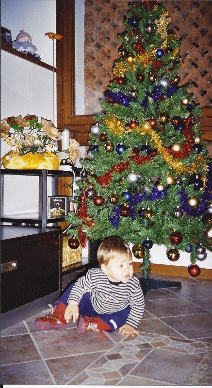 bambina carlotta 2002