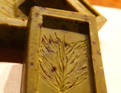 Sapone hand made: un bel regalino di Natale