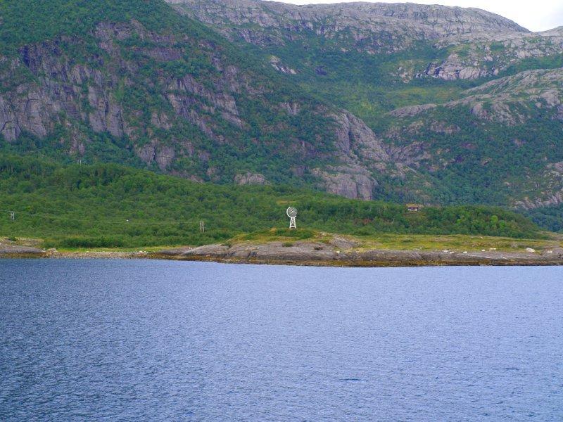 norvegia circolo polare artico