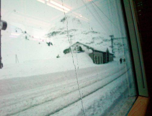 Trenino del Bernina, avventura in partenza sul primo binario