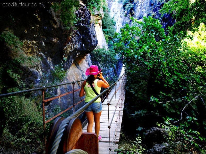 >Los cahorros ponte sospeso