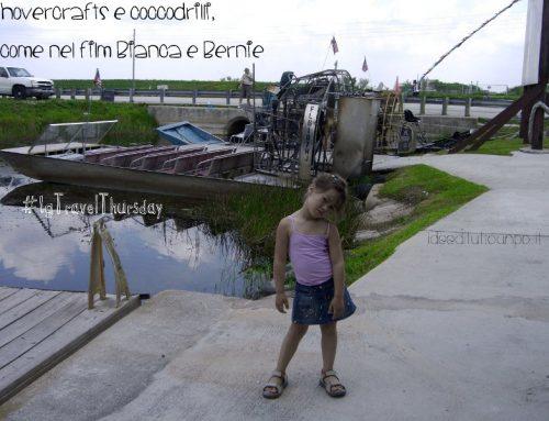 Everglades: come Bianca, Bernie ed Evinrude