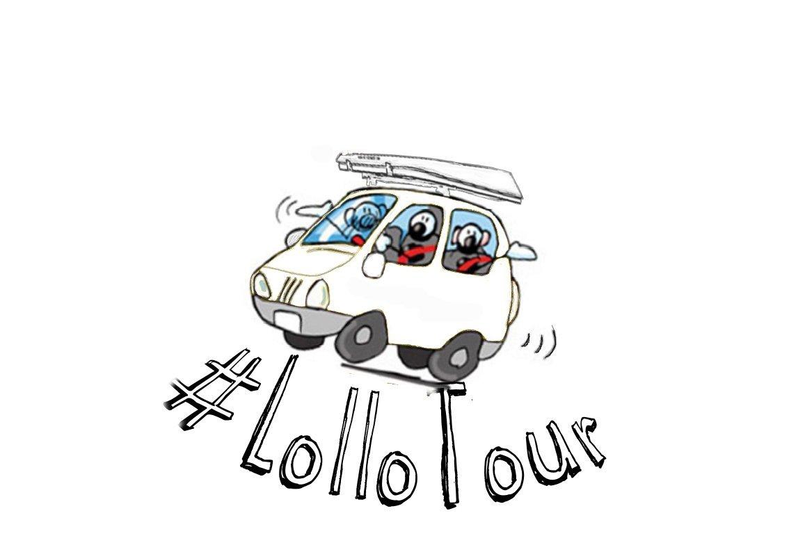 Logo Lollotur