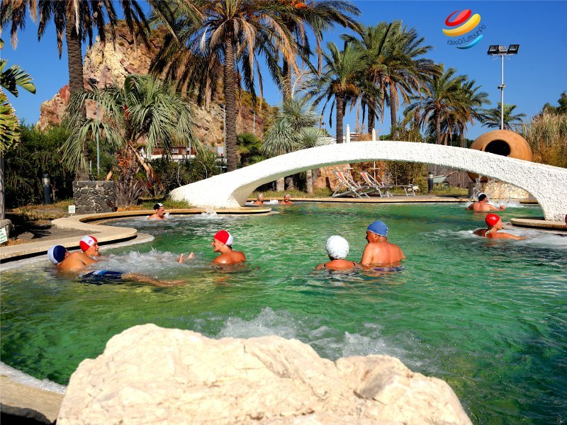 piscina geottermica