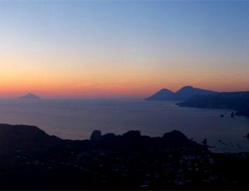 Isola di Vulcano: il mio primo amore di #Eolie4Seasons