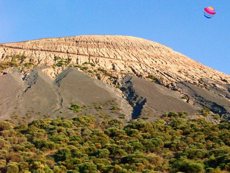 csalita al cratere