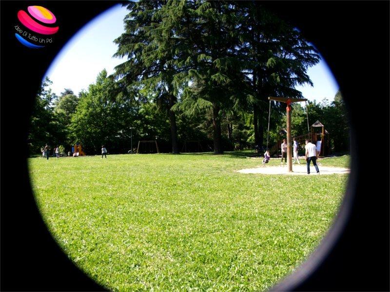 Playground Acque Minerali
