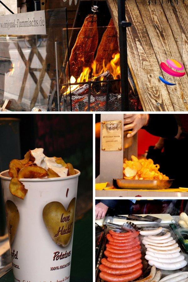 street food insbruck