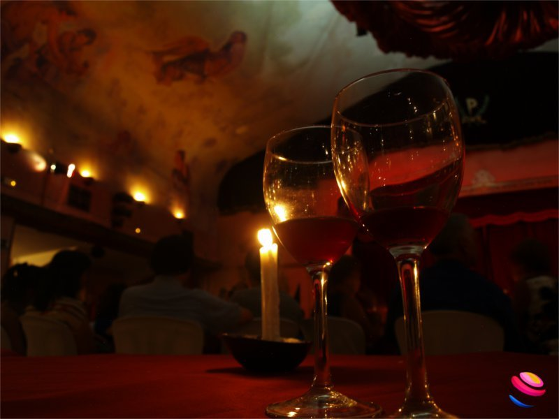 Siviglia flamenco e sangria