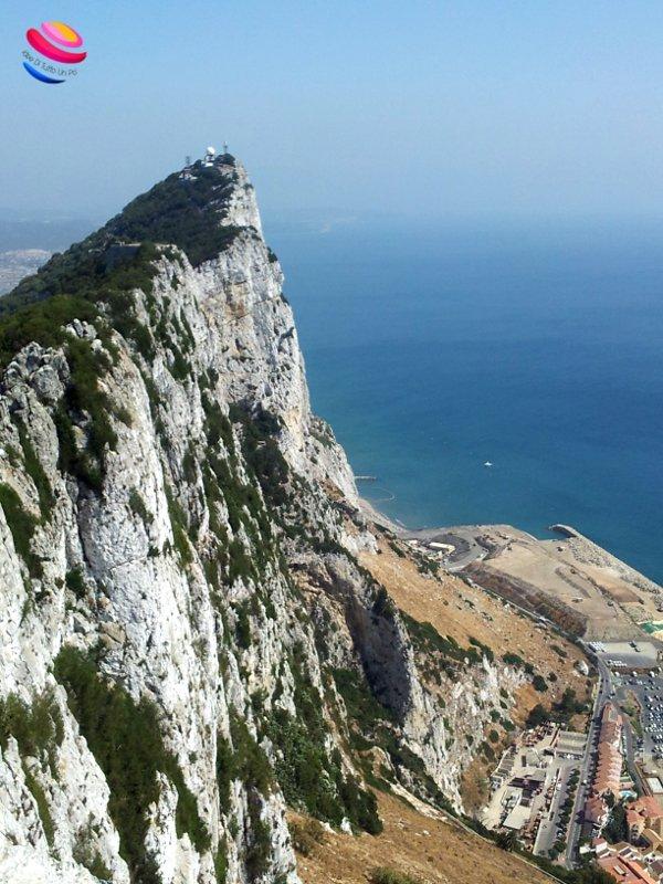 Gibilterra Rocca