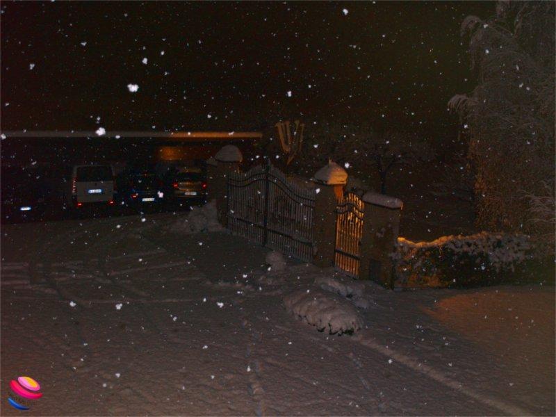 epart neve giardino