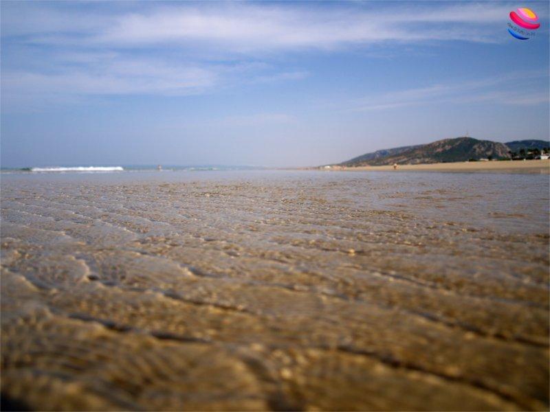 Costa della Luz Mare trasparente