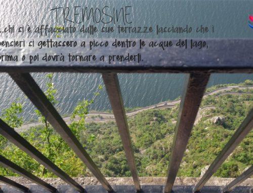 Tremosine sul Garda: la natura estrema del Lago di Garda