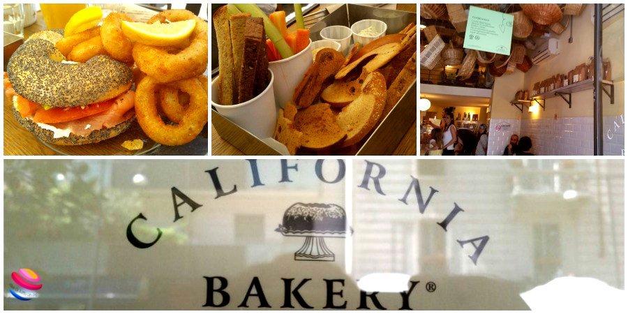 Milano cosa vedere California Bakery
