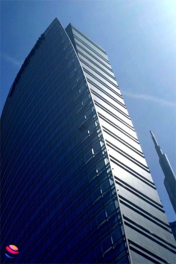 Milano cosa vedere torre Unicredit