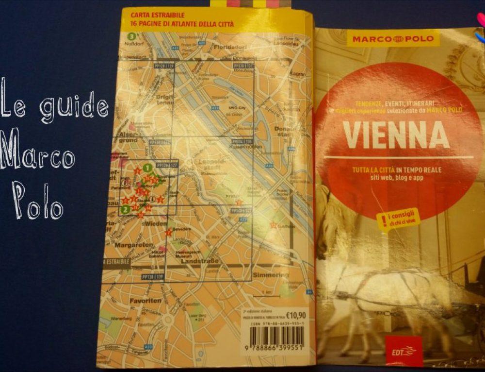 La guida Marco Polo di Vienna