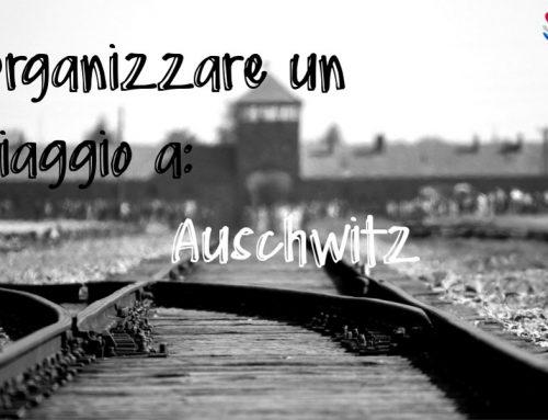 Un viaggio a: Auschwitz