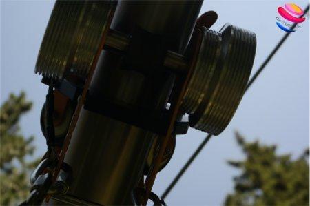 fly line carrellino