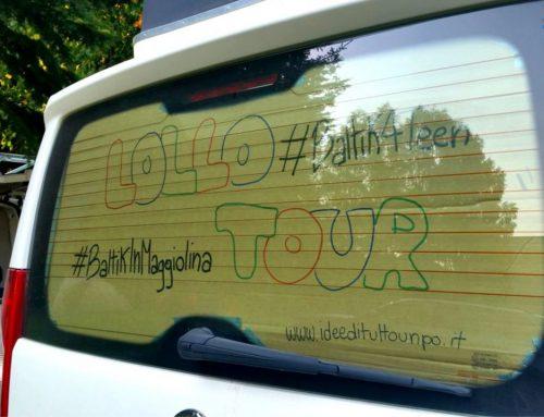 Itinerario nelle Repubbliche Baltiche: #BaltikInMaggiolina: