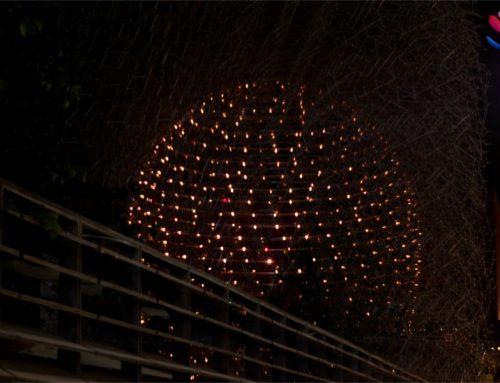 Expo 2015: il Padiglione Uk