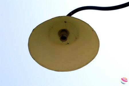 auschwitz lampione