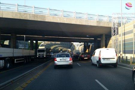 baltikinmaggiolina repubblichebaltiche traffico a varsavia