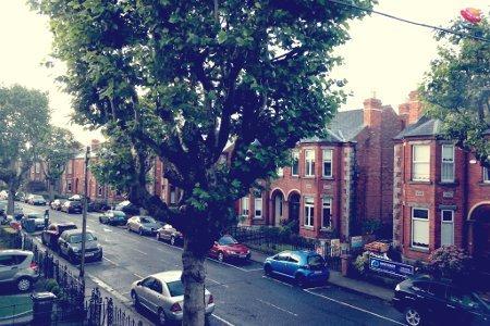 Dublino villette