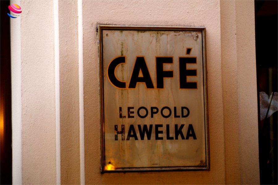 vienna caffè hawelka