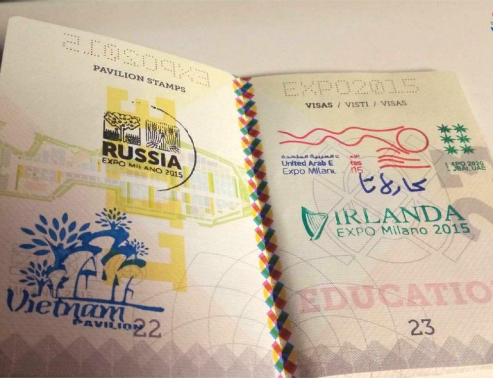 Expo 2015 in dirittura di arrivo