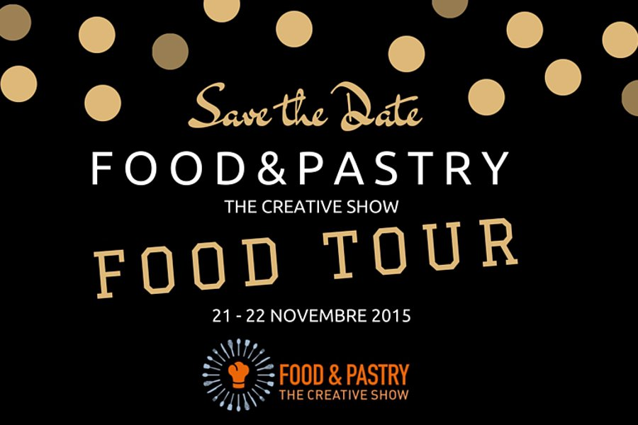 Food Pastry The creative show