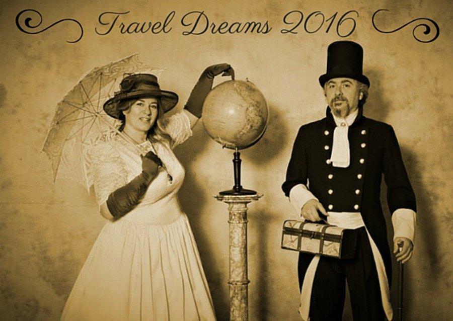 Travel dreams 2016 viaggi da sogno