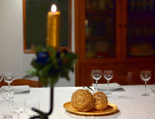 Menù di capodanno: ricette per una cena di gala, in casa
