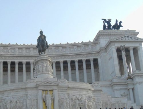 Campeggio Roma: l'alternativa comoda ed economica