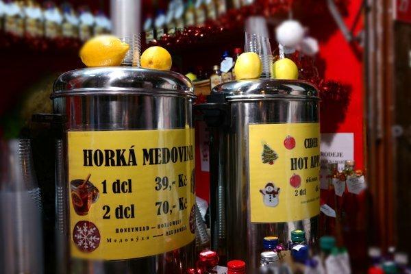 Cosa mangiare a Praga Medovina