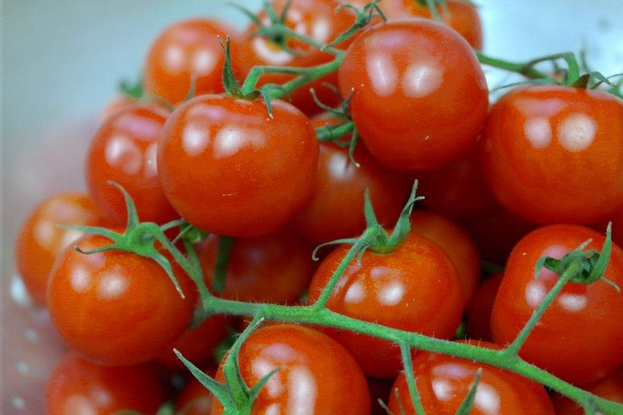 Cucina siciliana: pomodori di pachino