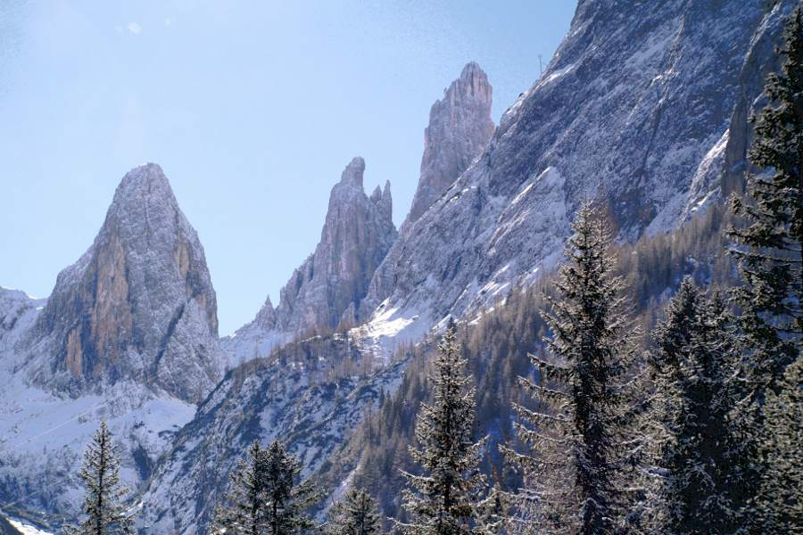 Tre cime di Lavaredo Val fiscalina