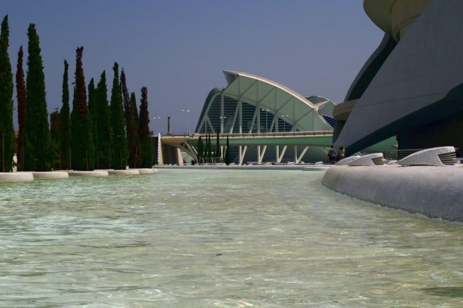 Valencia cosa vedere Parco oceanografico