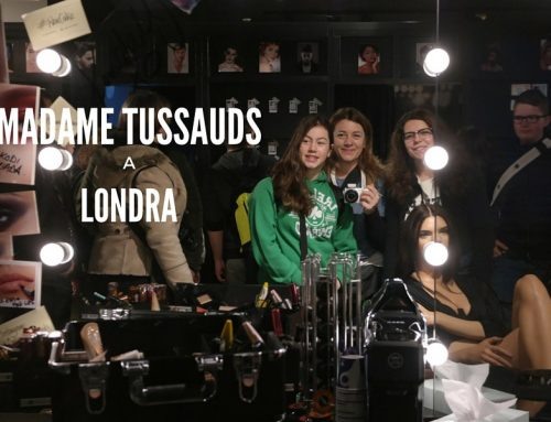 Madame Tussauds di Londra: il museo delle cere