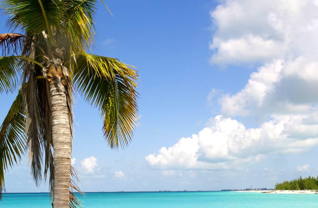cayo largo playa paradiso
