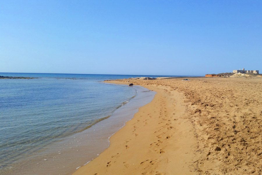 Porto palo marzamemi spiaggia