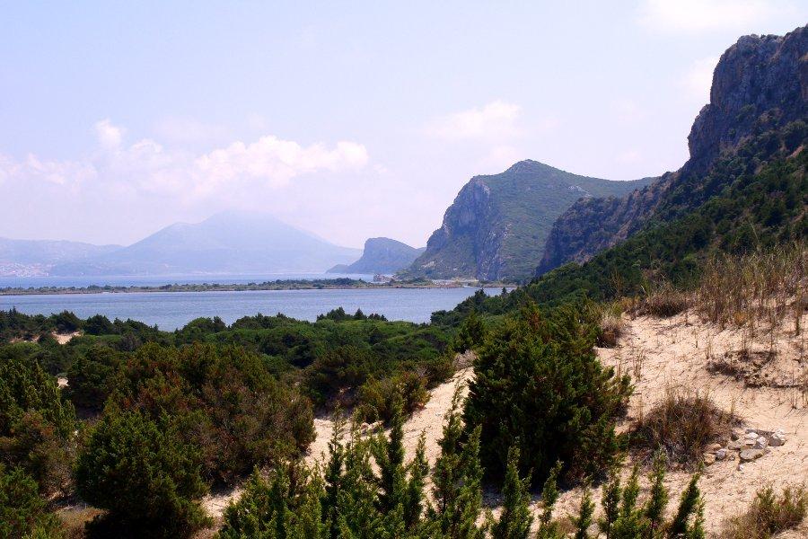 Peloponneso gialova